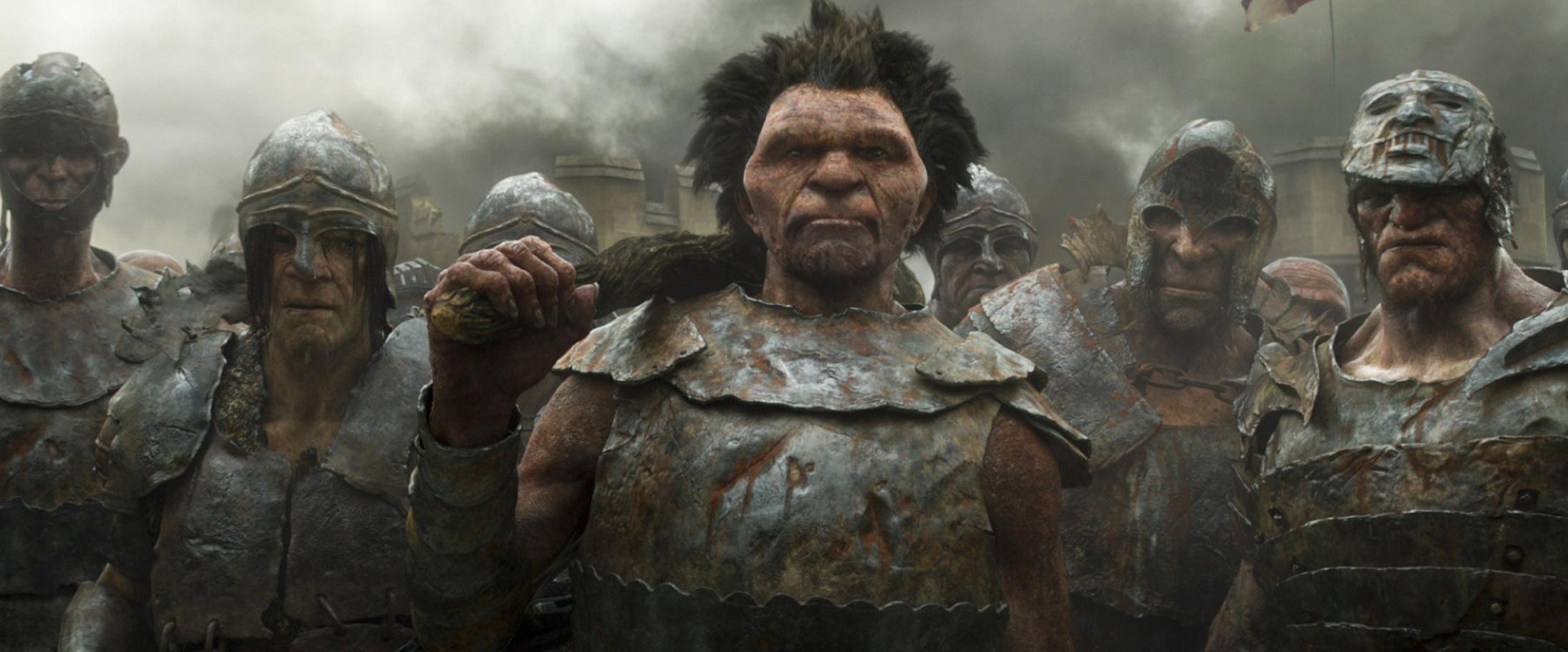 Jack the Giant Slayer (2013) - IMDb